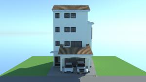 新店華城鋼構屋-1