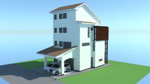 新店華城鋼構屋-2